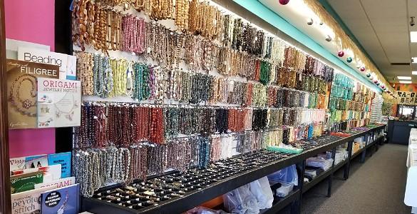 Colorado bead store bead supplies jewelry making classes for Jewelry making supply store